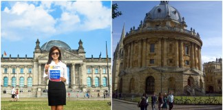 Oxford vs LBS MBA