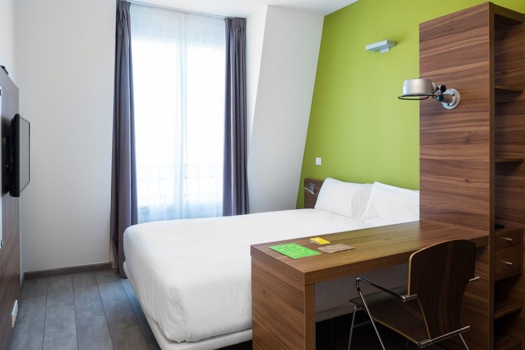 Paris accommodation for students