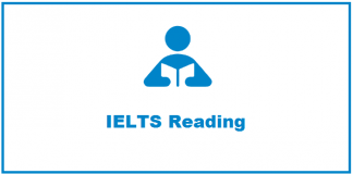 IELTS Reading Practice Test- IELTS Academic