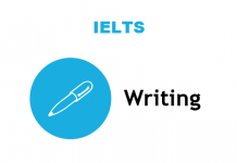 IELTS Writing Practice Test- IELTS Academic