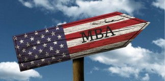 MBA Programs in USA