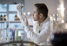 MS in Biotechnology in USA