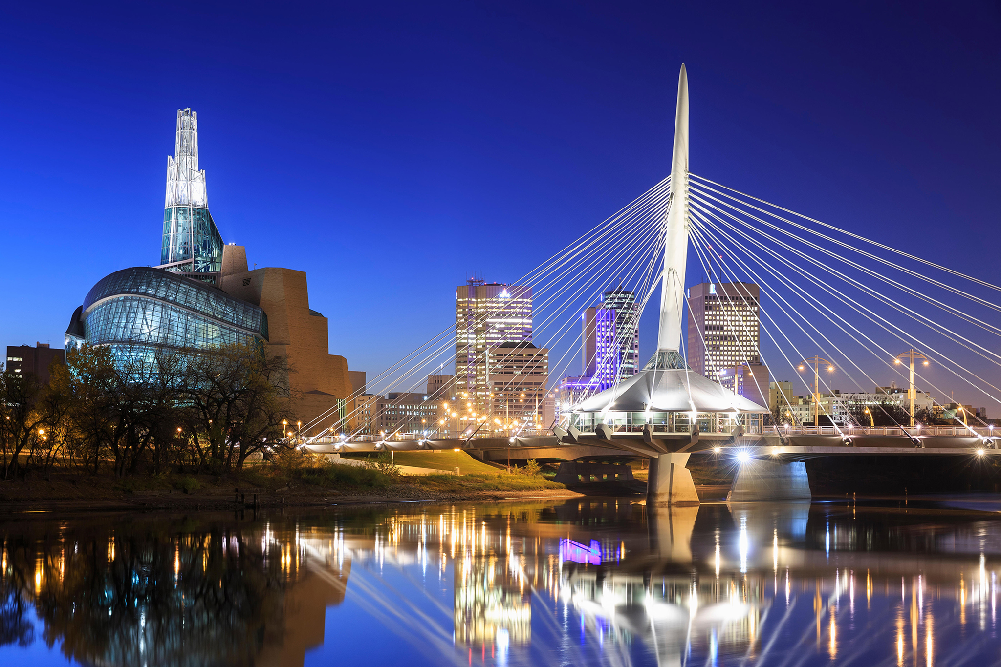 Know About Winnipeg Canada Before Paying Your Visit to