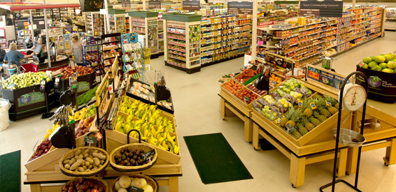 Winnipeg Food and Grocery