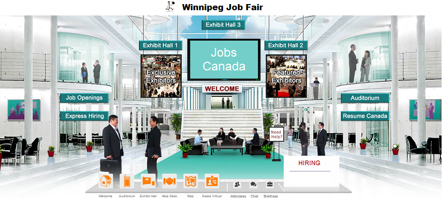 Winnipeg job opportunities