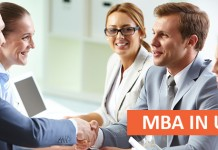 Top MBA Programs in UK
