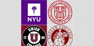 List of Colleges and Universities in New York City