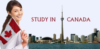 why Study in Canada