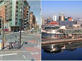 greater manchester city
