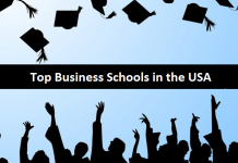 Business Schools in the USA