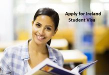 How to Get Ireland Student Visa?