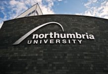 Northumbria University Rankings