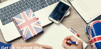 How to Get UK Student Visa?