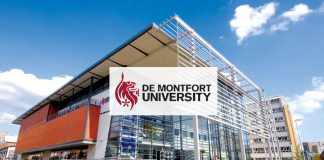 De Montfort University Application Process
