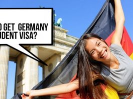 Germany Student Visa