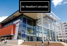 De Montfort University Rankings