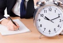 GMAT Time Management Strategies