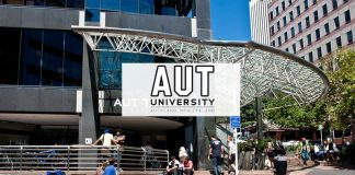 Auckland University of Technology Campus