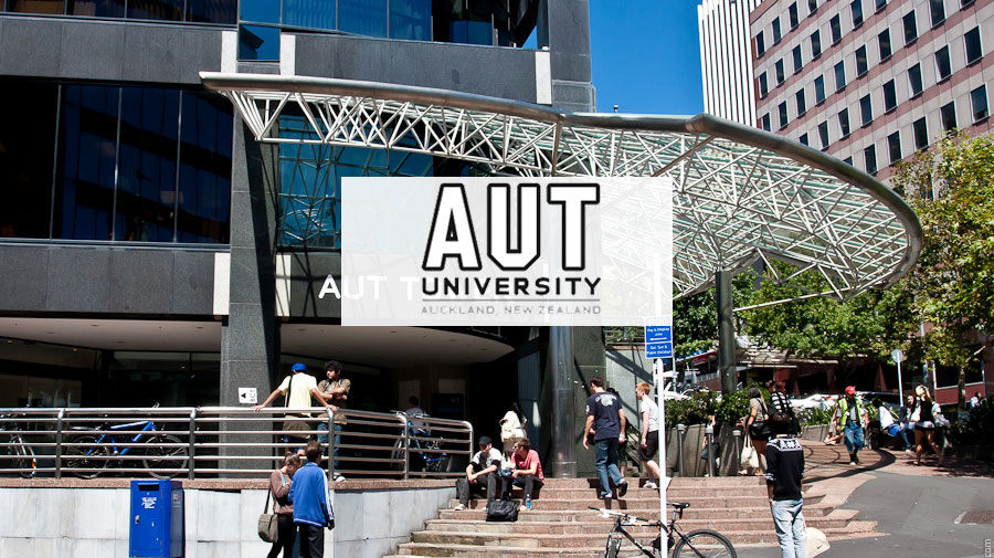 auckland university of technology campus  popular courses