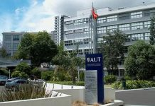 Auckland University of Technology Rankings