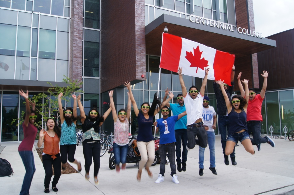 Centennial College Canada Campus Popular Courses Alumni Study Abroad Tips Meetuniverstiy Blog