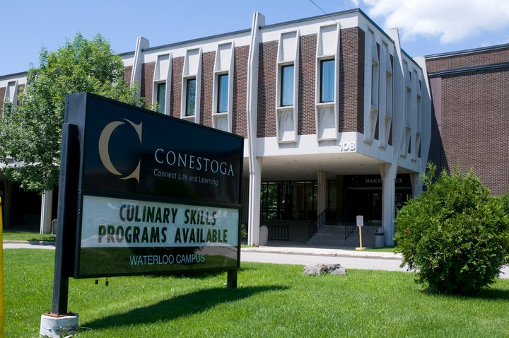 conestoga college canada rankings and overview