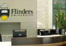 Flinders University australia Application Process