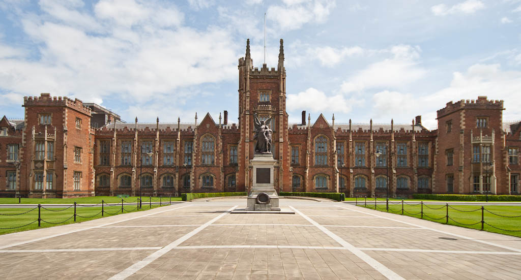 Queen's University Belfast Rankings and Overview- Why ...