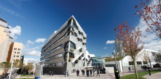 Coventry University Rankings