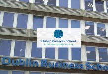 dublin business school ireland
