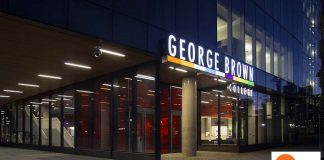 George Brown College Canada Rankings