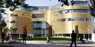 Teesside University Application Process