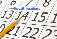 Fall 2018 Deadlines for MS in UK