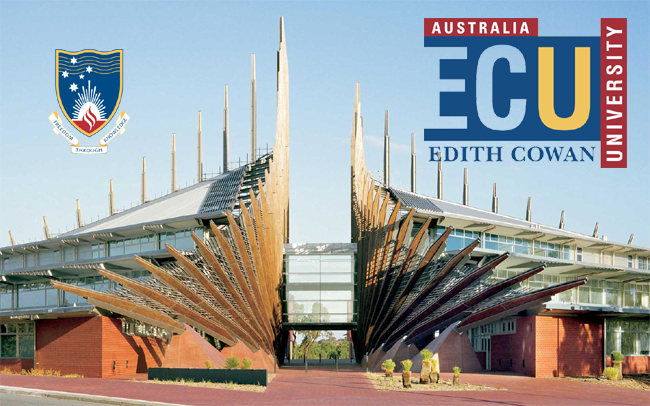 edith cowan university australia application process and deadlines 2018