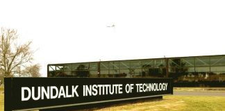 Dundalk Institute of Technology Ireland Campus