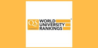 QS World University Rankings 2018