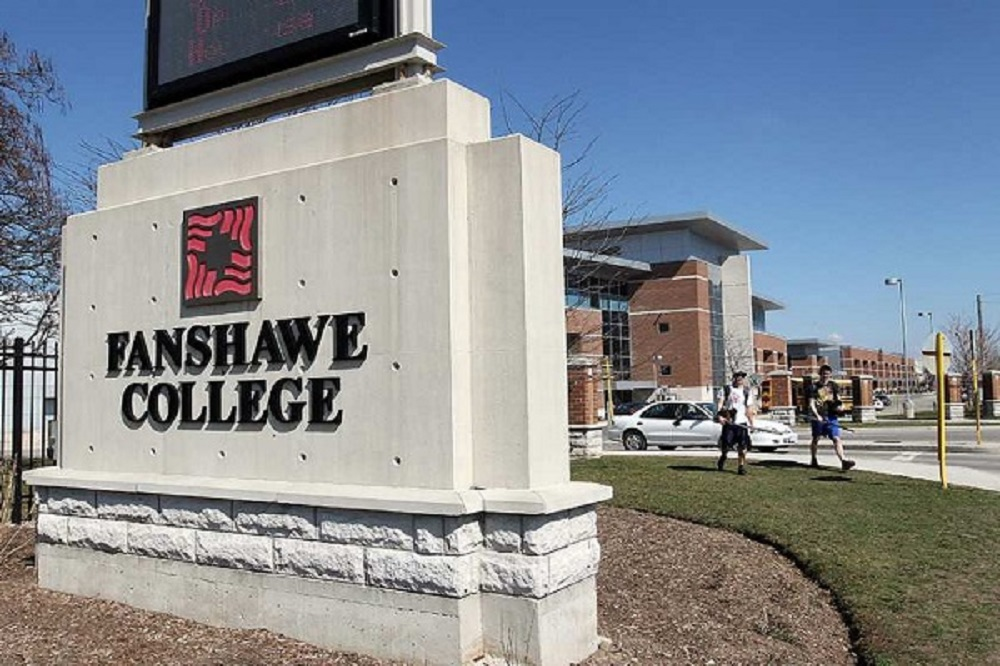Fanshawe College Canada Ranking And Overview Why Study In Fanshawe College Study Abroad Tips Meetuniverstiy Blog