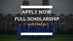 Scholarship Programs In Australia