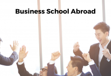 Business School Abroad