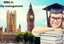 MBA in quality management