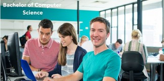 Bachelor of Computer Science