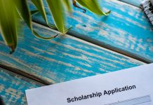 scholarships for studying abroad