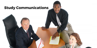 Study Communications