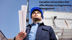 Masters in Engineering Management