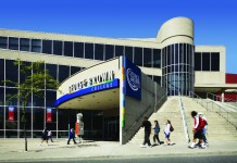 George Brown College In Canada