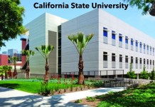 Cal state university